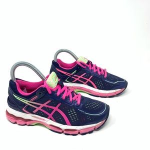 Asics Gel Kayano 22 Running Shoes fluidride